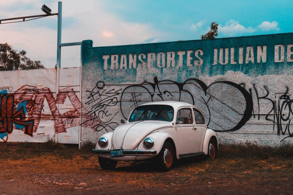 Auto exportieren
