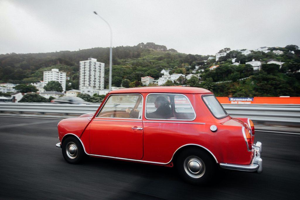 Auto verkaufen Offerte